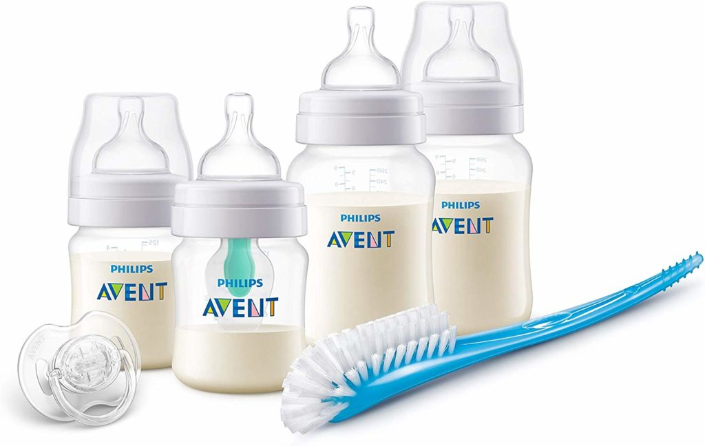 Biberon anti colique Philips Avent